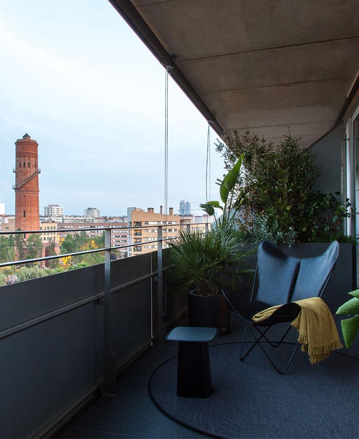 llull apartment ylab arquitectos 4