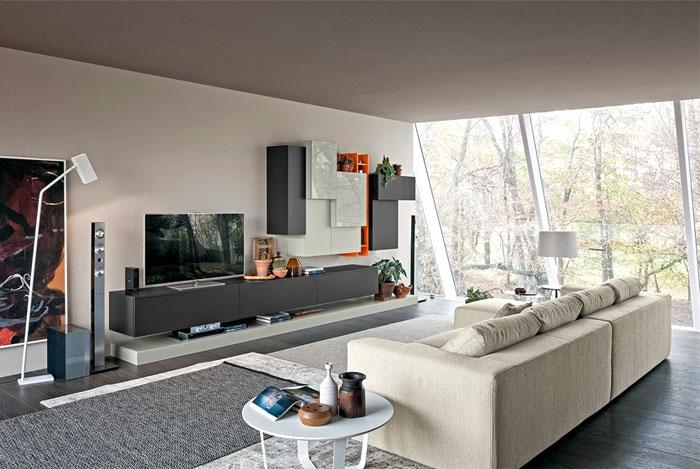 modern tv sets tv walls design 22