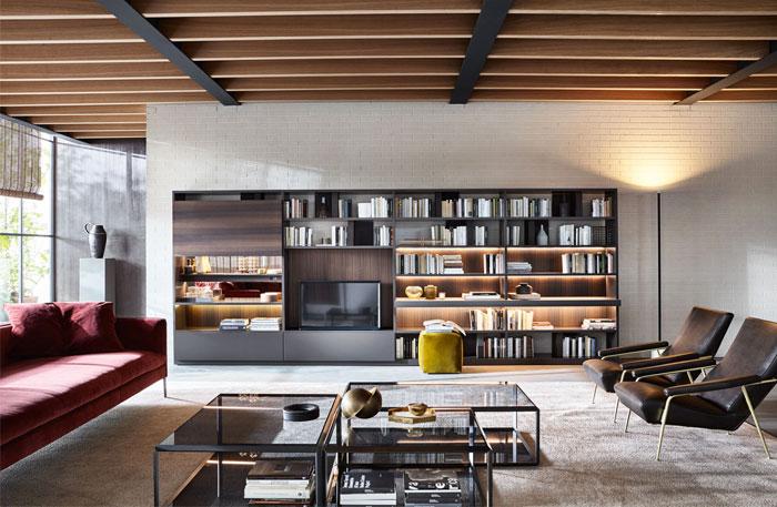modern tv wall design ideas 4