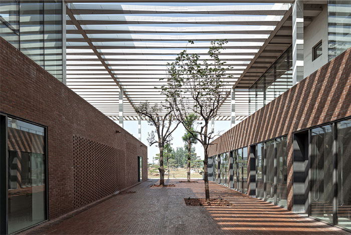 office building archstudio 1
