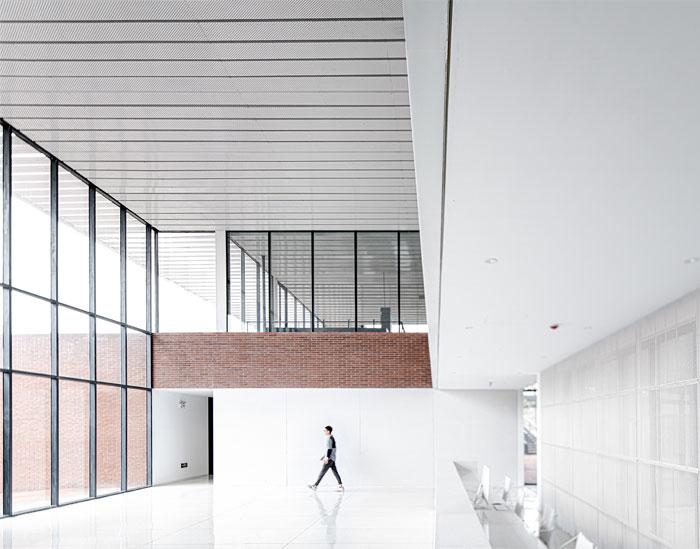 office building archstudio 13