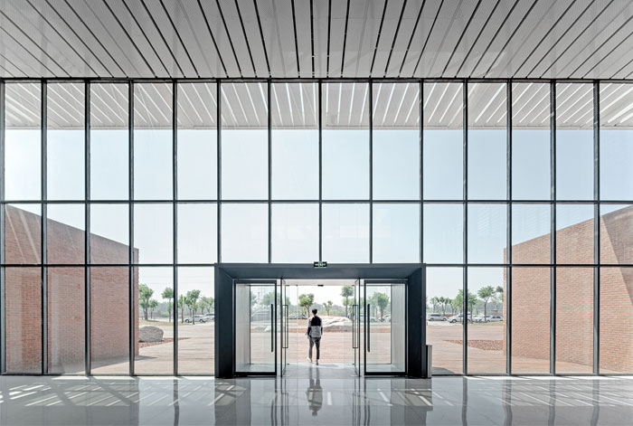 office building archstudio 14