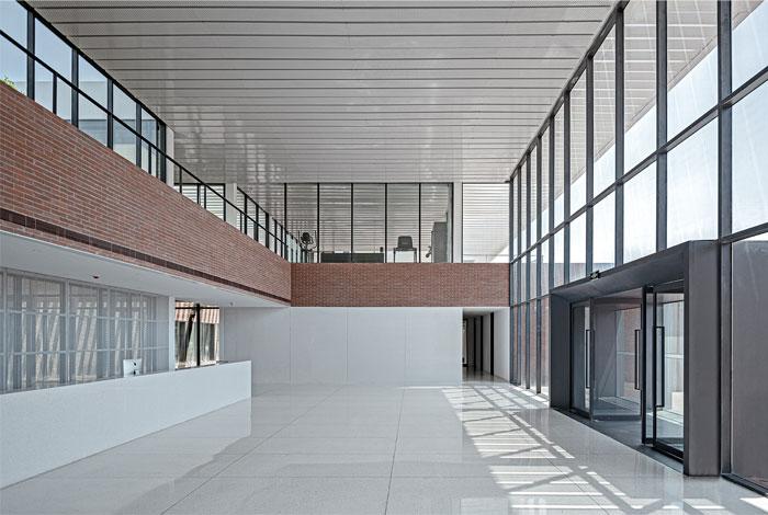 office building archstudio 15