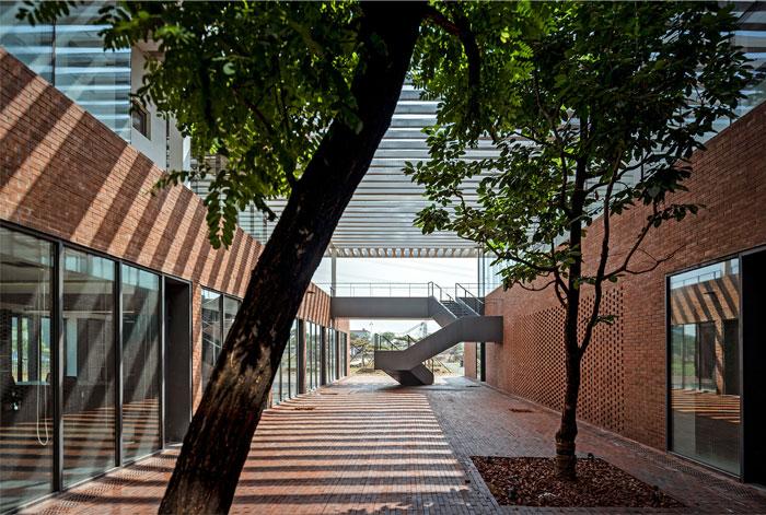 office building archstudio 2