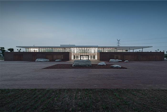 office building archstudio 20