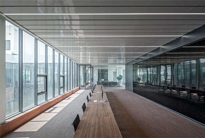office building archstudio 23