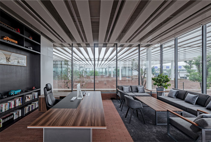 office building archstudio 24
