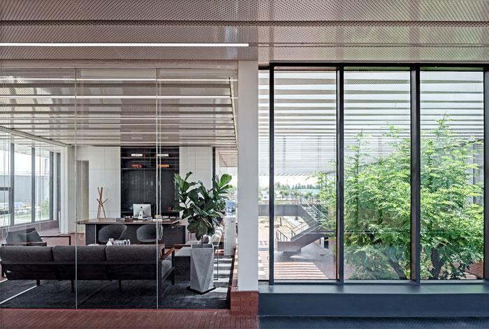office building archstudio 26