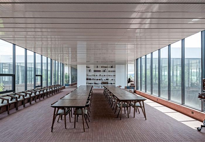 office building archstudio 28