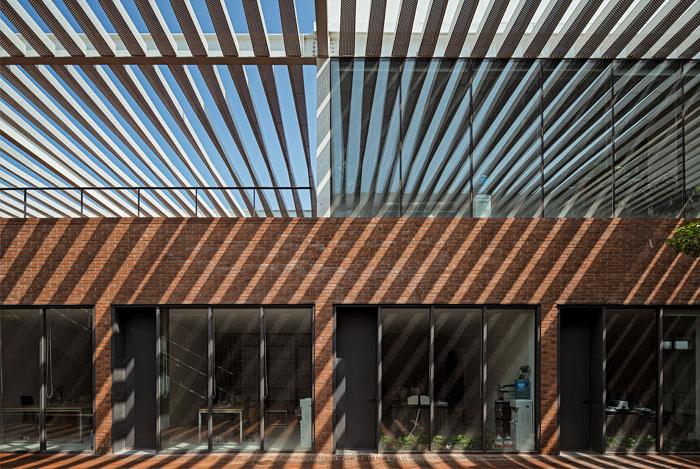 office building archstudio 3