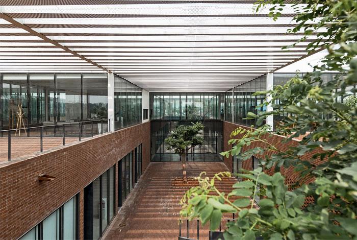 office building archstudio 30