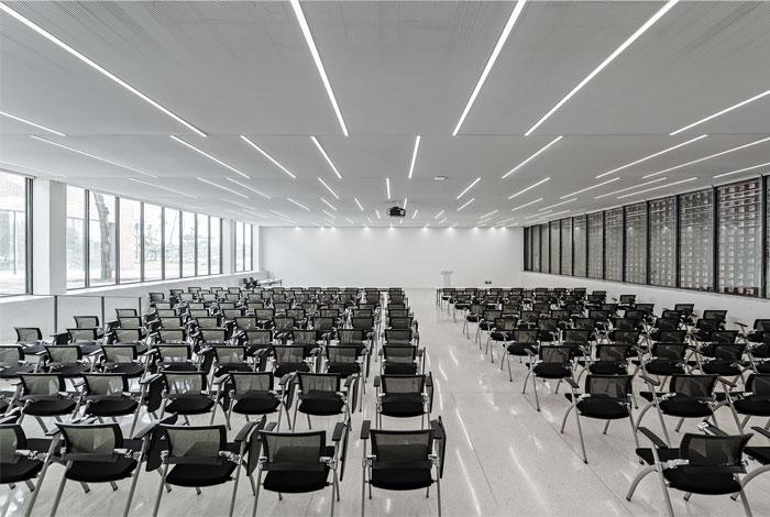 office building archstudio 6