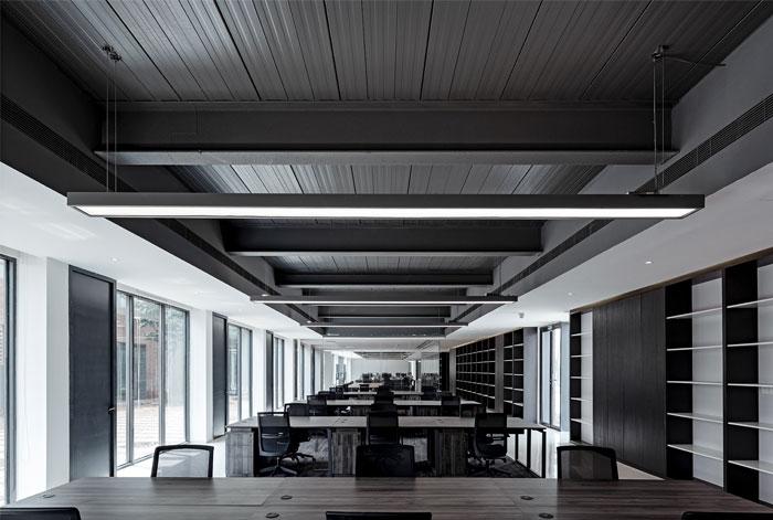office building archstudio 7