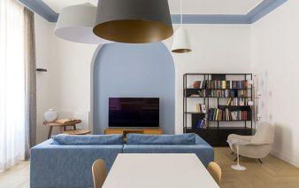 rome apartment filippo bombace 338x212