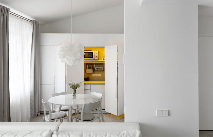 small space design project Greenbor 15