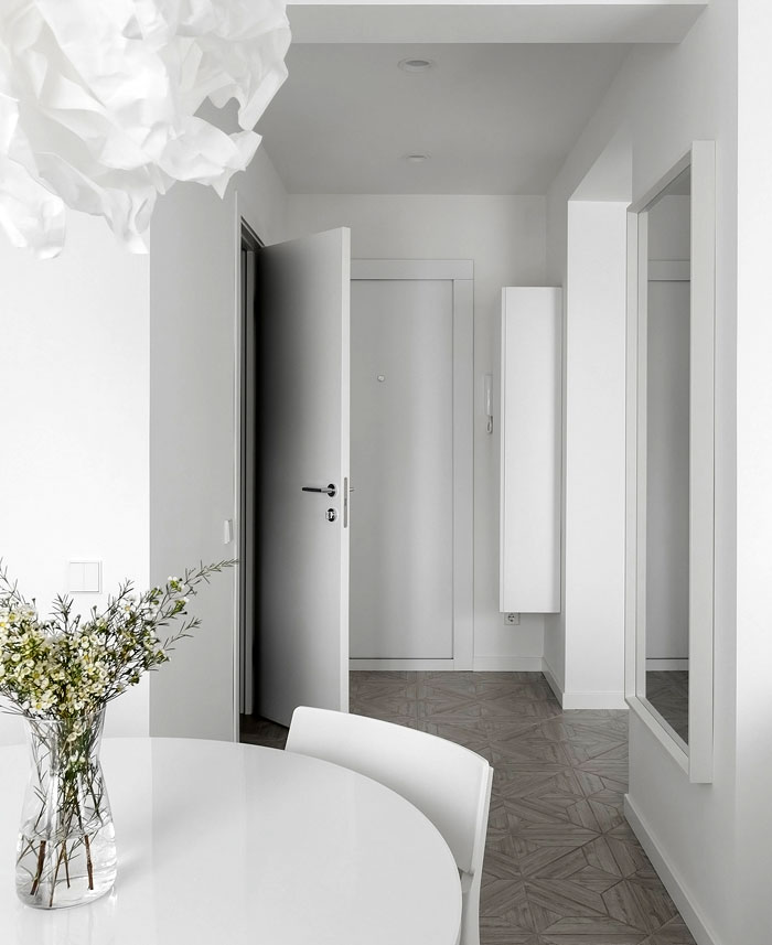 small space design project Greenbor 7