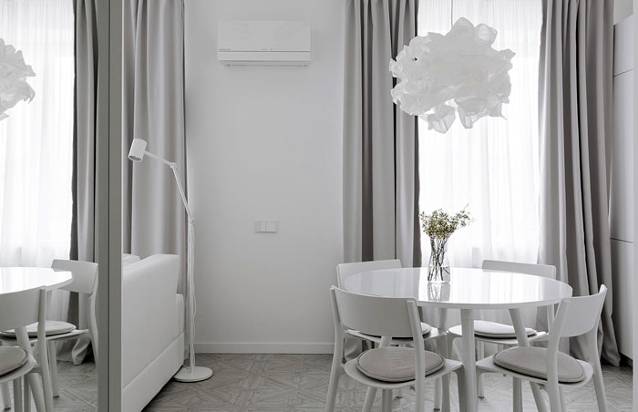 small space design project Greenbor 9