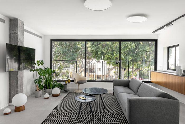studiodo bz apartment tel aviv israel 4