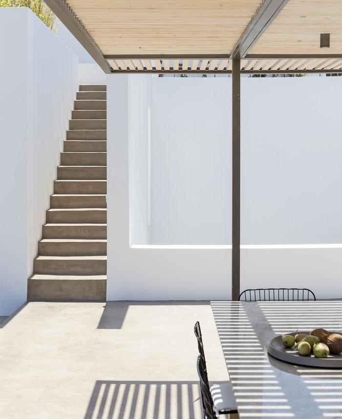 summer villa arcadia hotel kapsimalis architects 4