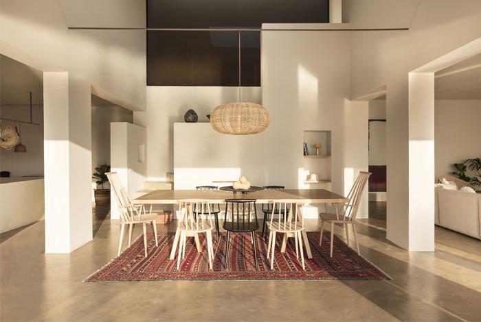 summer villa arcadia hotel kapsimalis architects 7