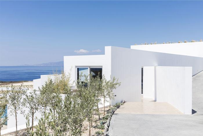 summer villa arcadia hotel kapsimalis architects 8