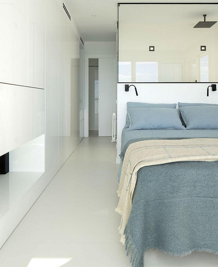 susanna cots apartment beside sea 12