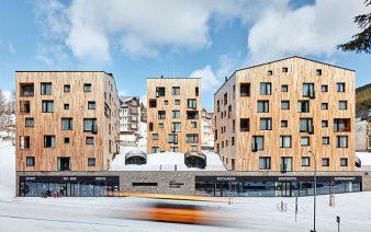 sustainable alpine architecture 338x212
