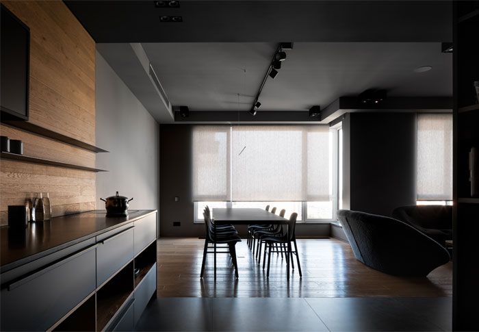 apartment igor sirotov architect 2