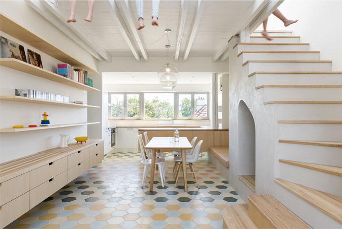 baugruppe house no architects 1