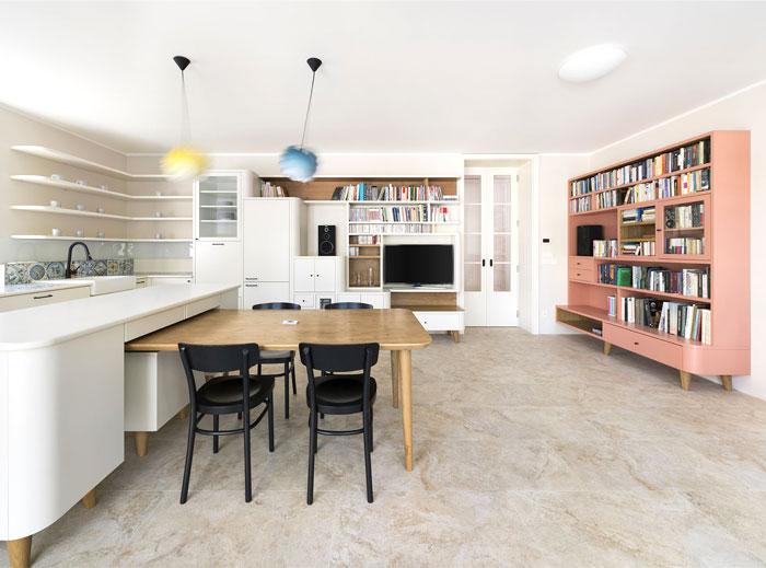 baugruppe house no architects 14