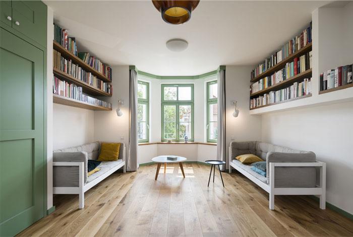 baugruppe house no architects 7