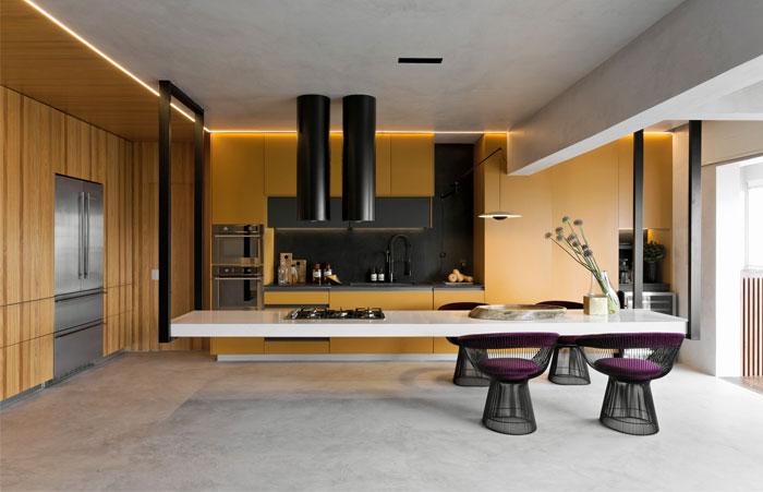 dijon kitchen diego revollo arquitetura 1
