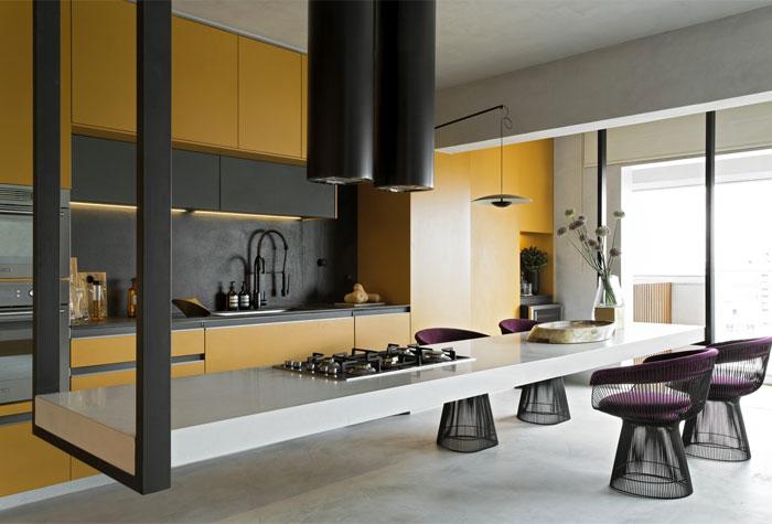 dijon kitchen diego revollo arquitetura 11
