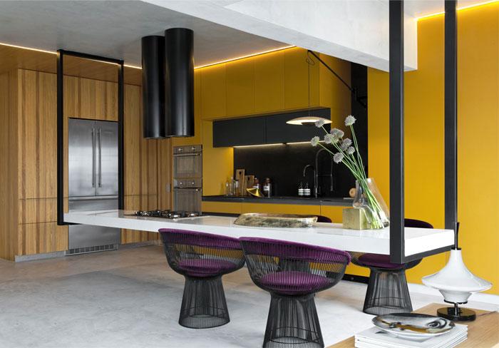 dijon kitchen diego revollo arquitetura 4