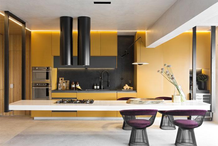dijon kitchen diego revollo arquitetura 5