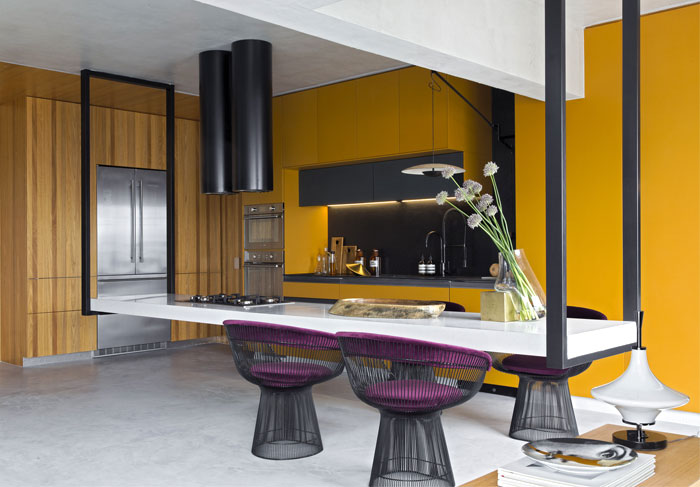 dijon kitchen diego revollo arquitetura 6