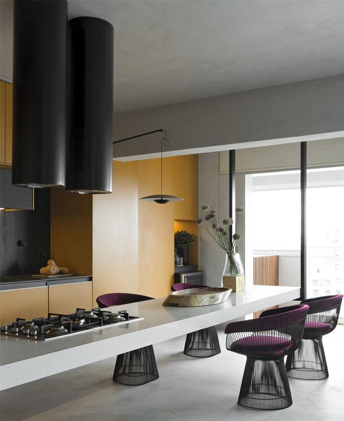 dijon kitchen diego revollo arquitetura 7