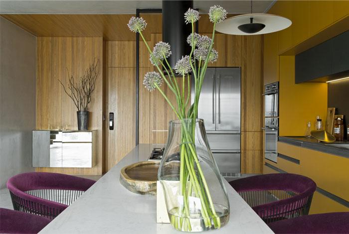 dijon kitchen diego revollo arquitetura 8