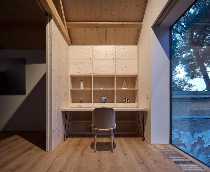 family house atelier 111 architekti 11
