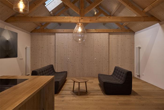 family house atelier 111 architekti 12