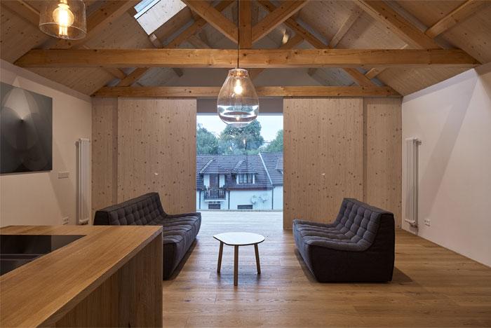 family house atelier 111 architekti 14