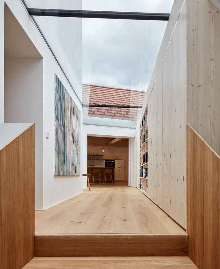 family house atelier 111 architekti 4