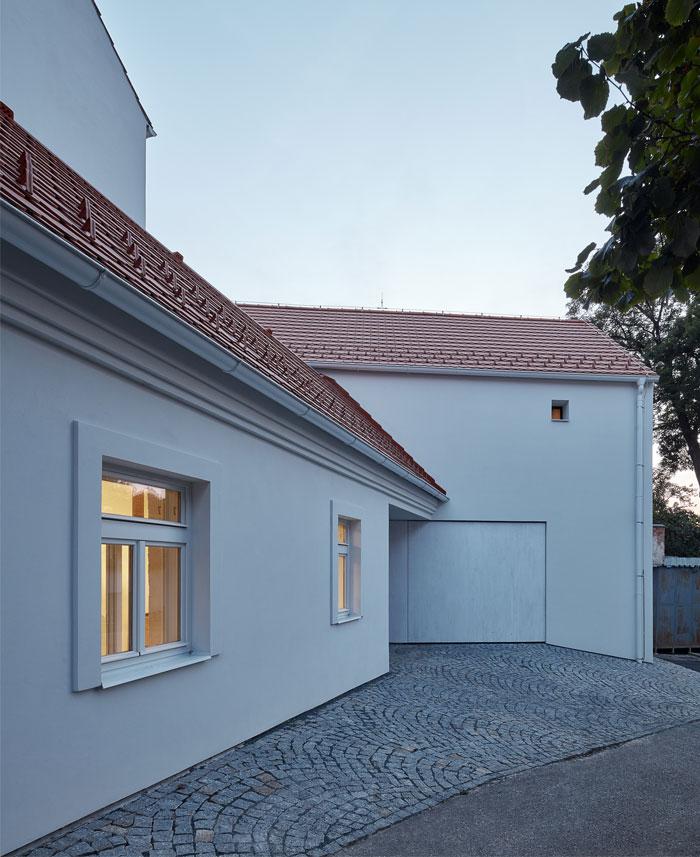 family house atelier 111 architekti 7