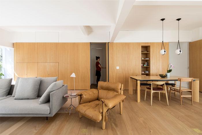 garu apartment estudio bra 2