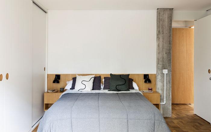 garu apartment estudio bra 5