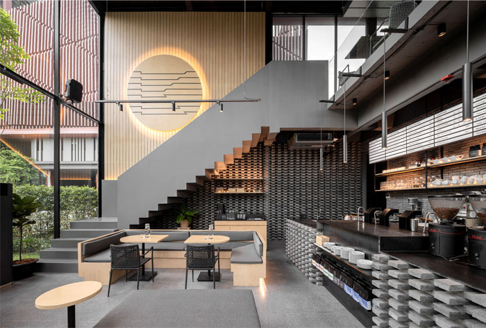 kaizen coffee space plus craft 1