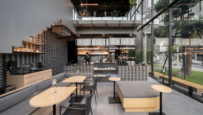 kaizen coffee space plus craft 12