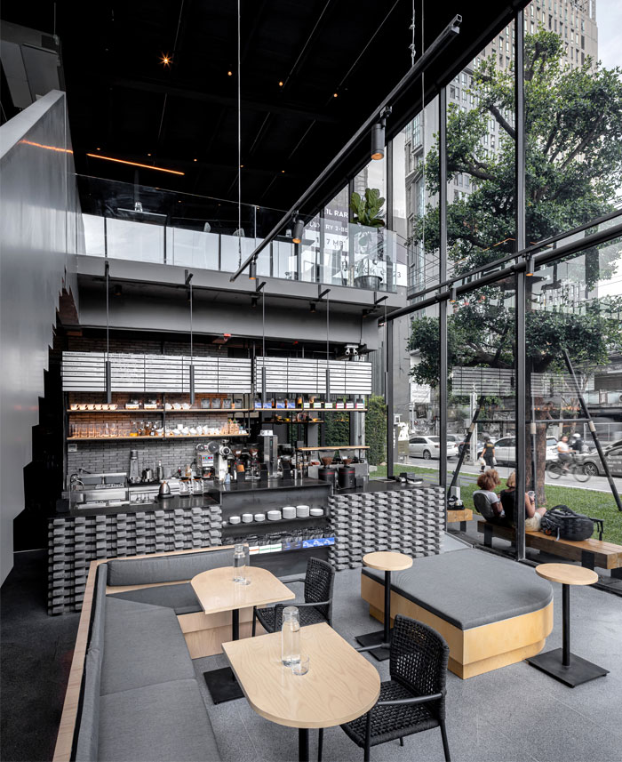 kaizen coffee space plus craft 13