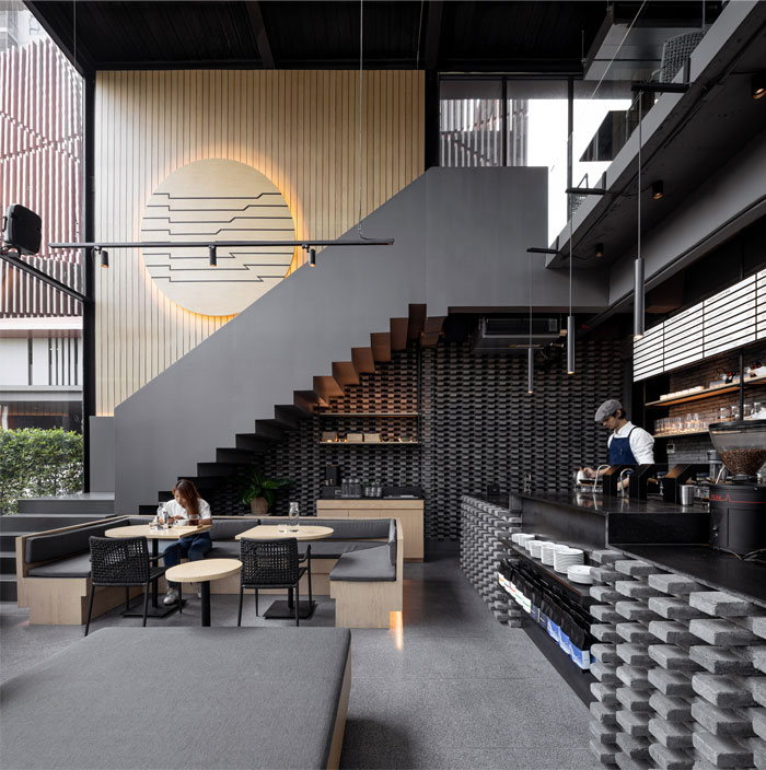 kaizen coffee space plus craft 6