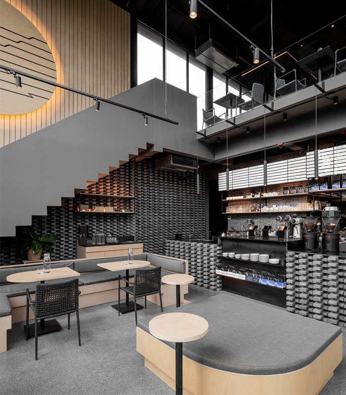 kaizen coffee space plus craft 8
